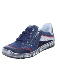 Kacper - Trainers - blue - 1