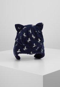 GAP - TODDLER GIRL - Mütze - dark blue - 0