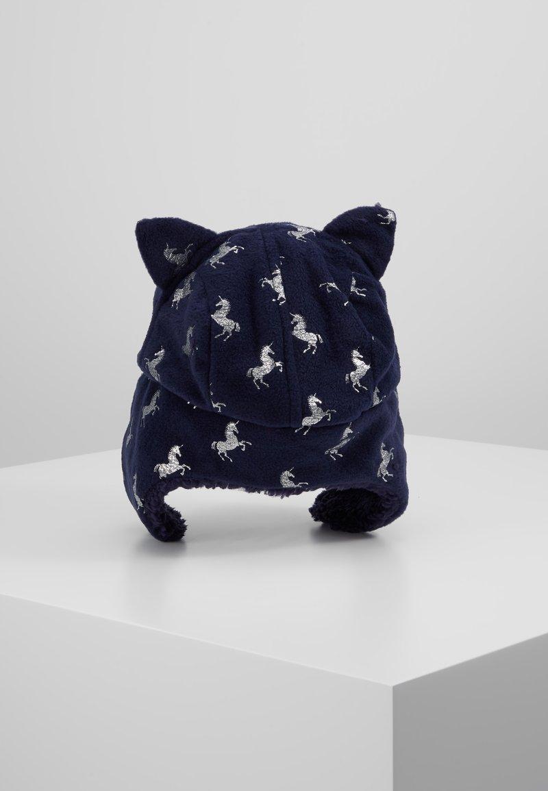 GAP - TODDLER GIRL - Mütze - dark blue