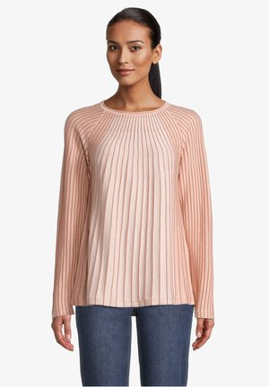 Pullover - rosé rosé
