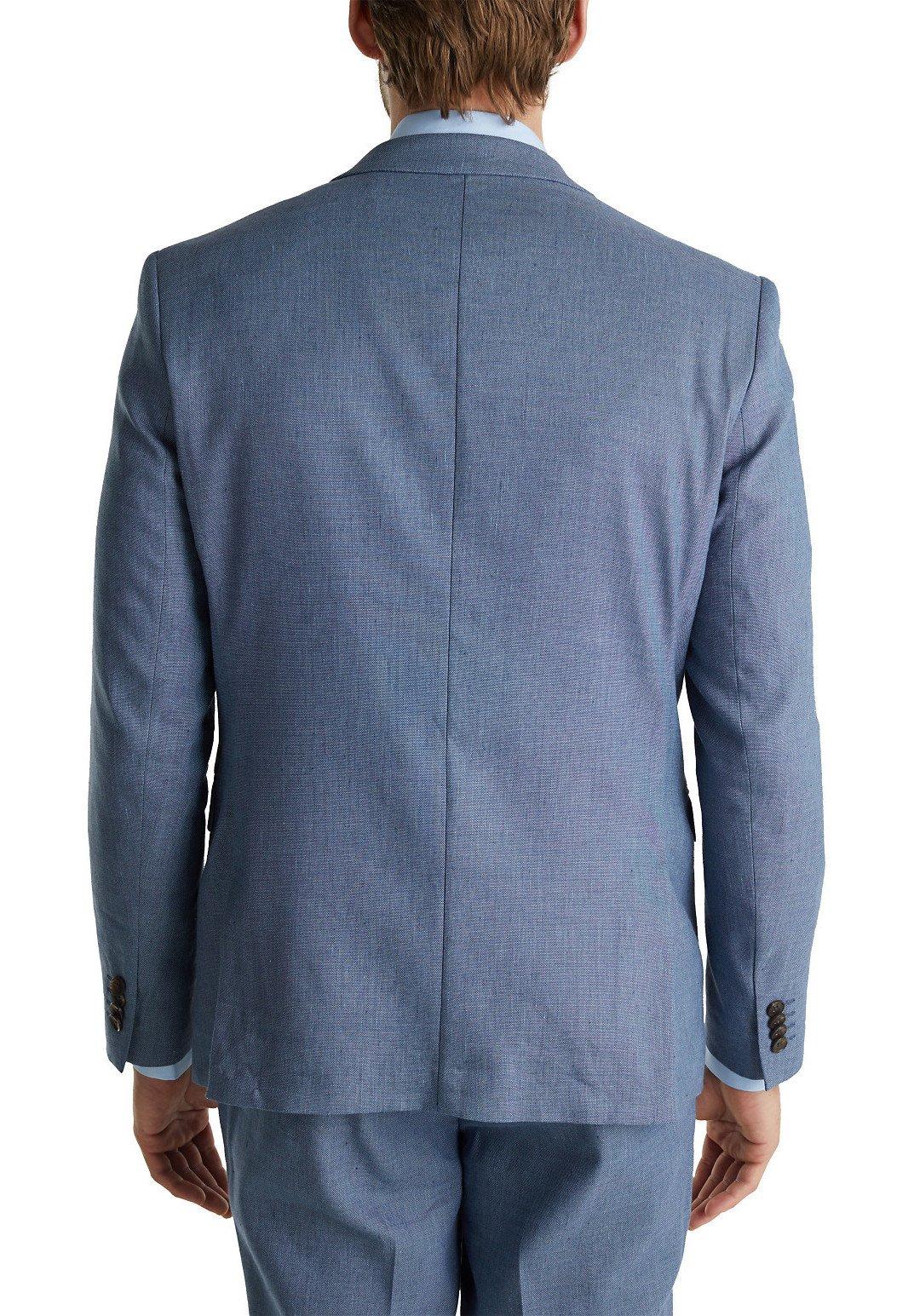 Esprit Collection FIL-A-FIL  - Blazer - blue