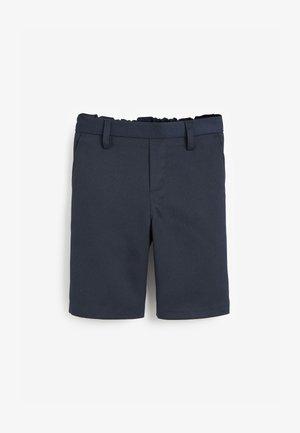 PULL-ON  - Short - blue