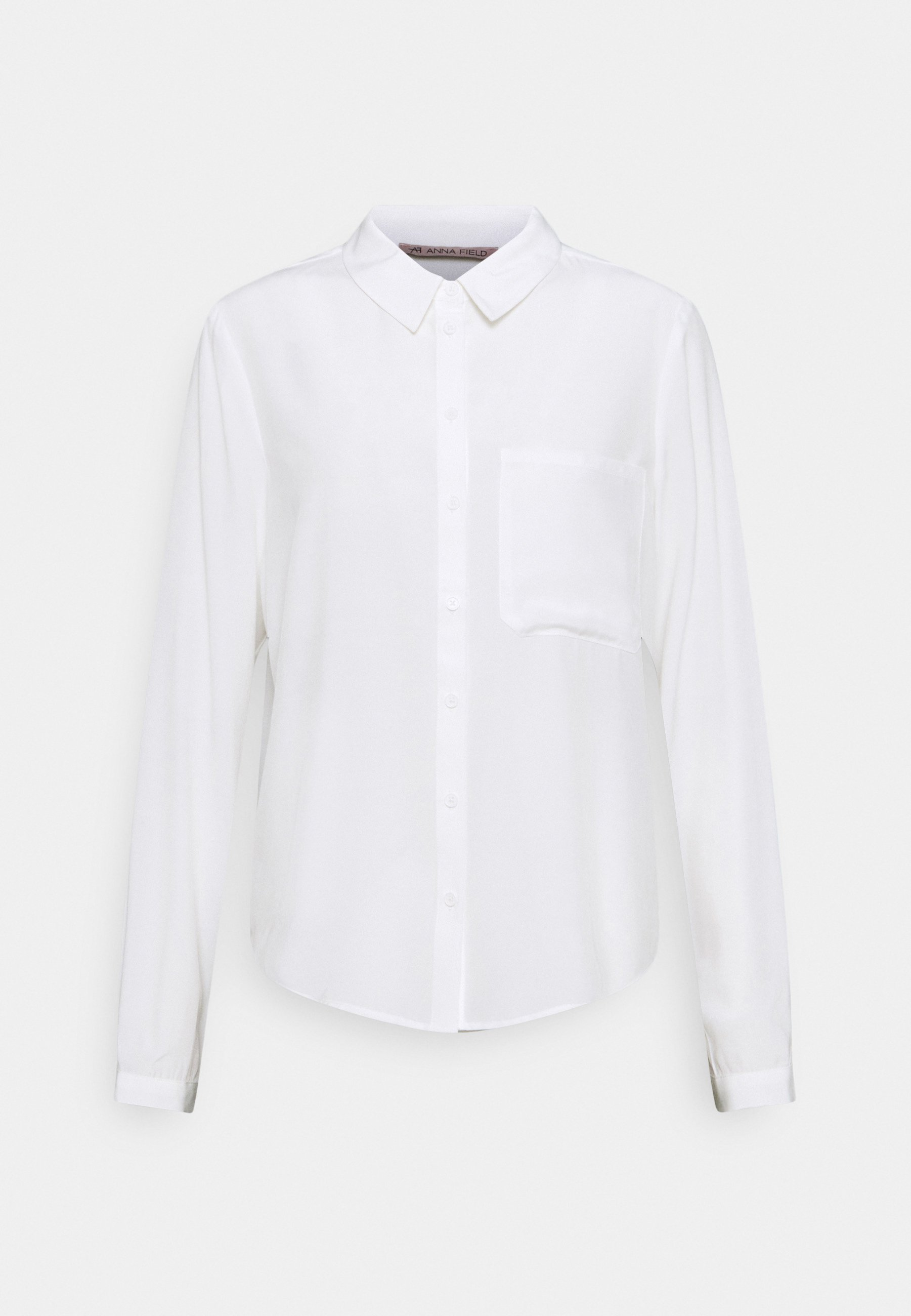 Donna Basic Blouse with pocket - Camicia