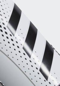 adidas Performance - PREDATOR - Schienbeinschoner - white - 1