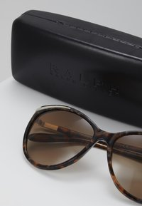 RALPH Ralph Lauren - Sunglasses - brown murble - 2