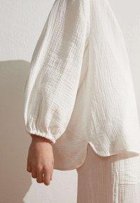 OYSHO - Blouse - white - 2