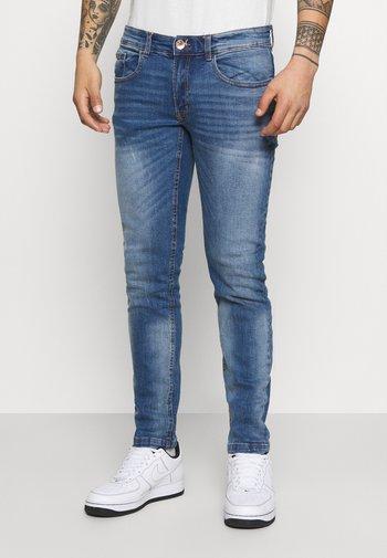 COPENHAGEN - Jeans slim fit - soft indigo