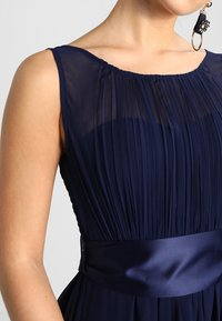Dorothy Perkins Petite - SHOWCASE NATALIE MAXI DRESS - Vestido de fiesta - navy - 5
