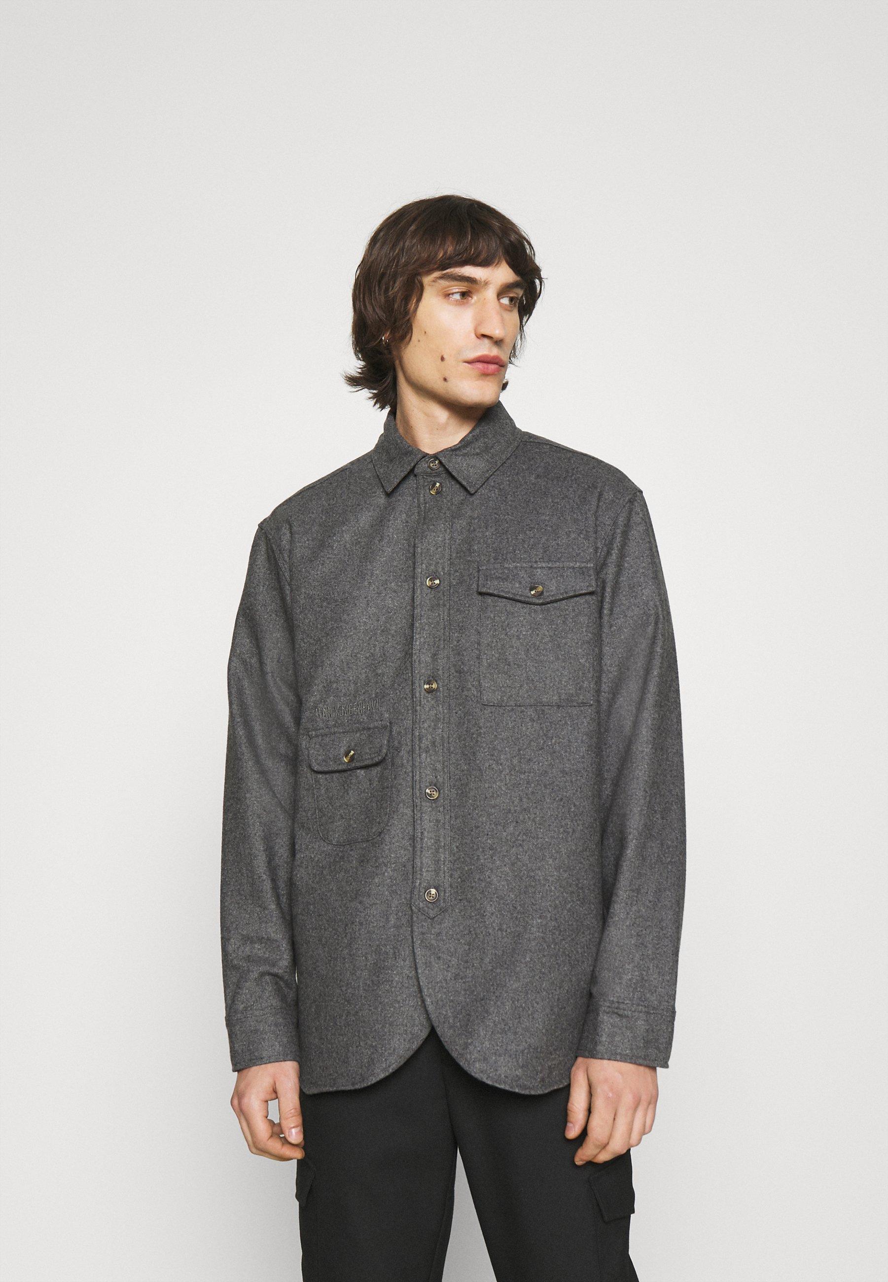 Men ARMY - Shirt