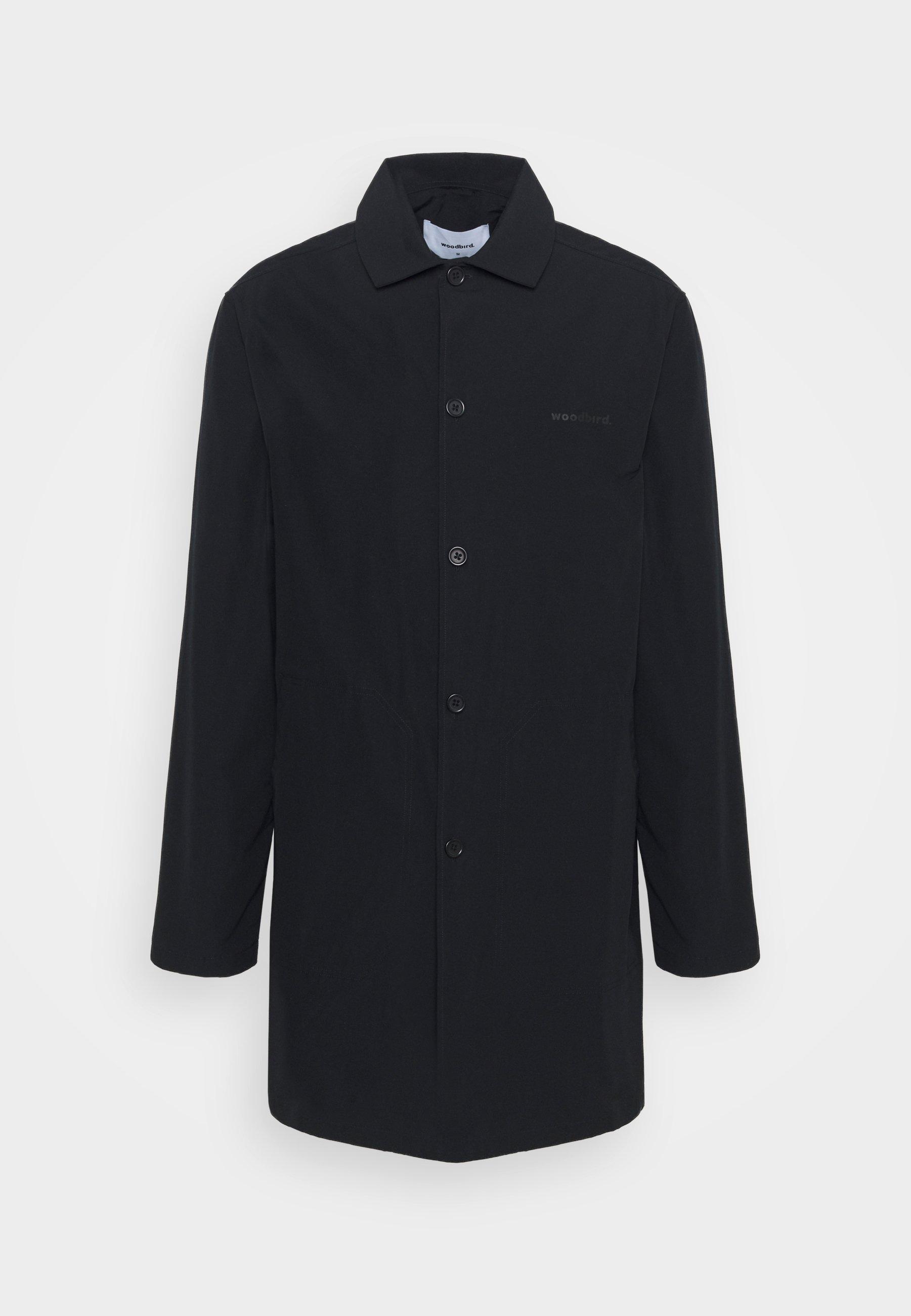 Homme GRAMSI COAT - Manteau classique