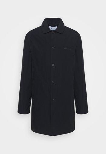 GRAMSI COAT - Klasický kabát - navy