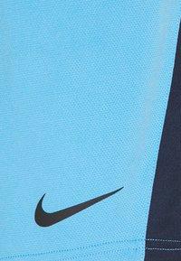 Nike Performance - SHORT TRAIN - Korte sportsbukser - coast/obsidian/black - 2