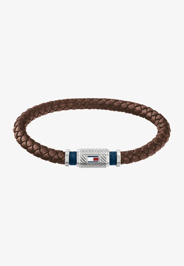 Tommy Hilfiger - Bracelet - brown