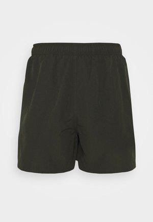 Short de bain - dark green