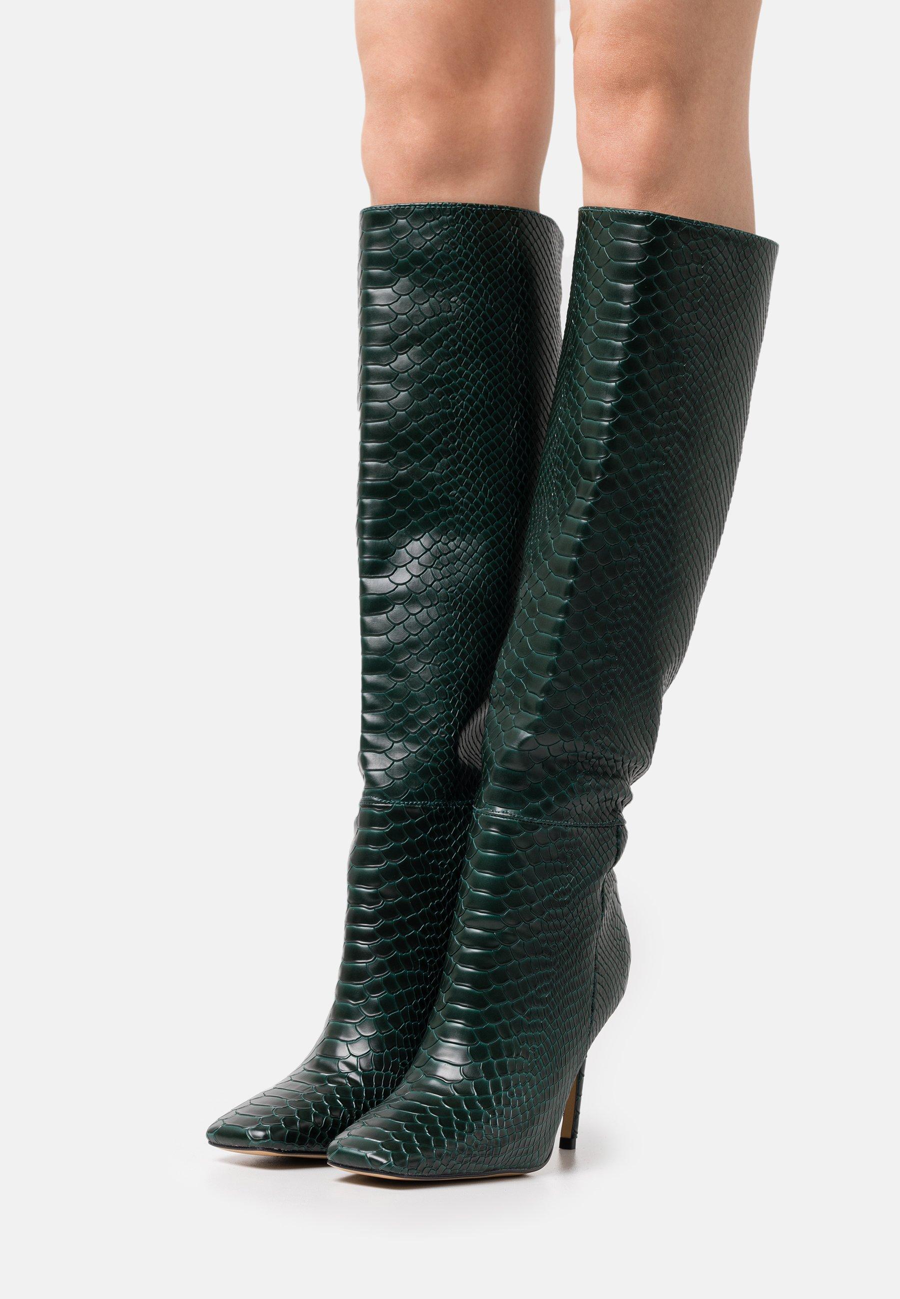 Women OLURIA - High heeled boots