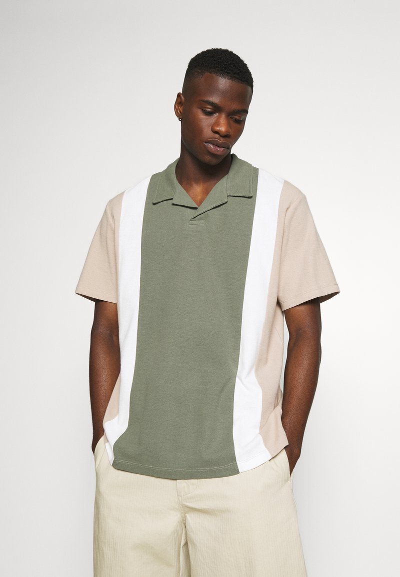 Jack & Jones PREMIUM - JPRHARREM  - Polo shirt - agave green