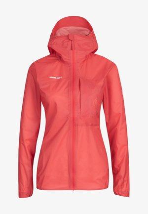 KENTO - Waterproof jacket - sunset