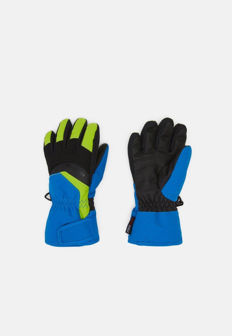 Ziener - LABINO GLOVE JUNIOR - Gloves - persian blue