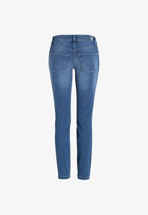 Dream Summer - Slim fit jeans - blue (82)