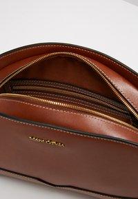Marc O'Polo - Across body bag - authentic cognac - 4