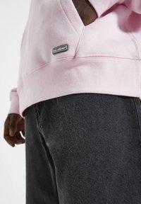 PULL&BEAR - Hoodie - pink - 8