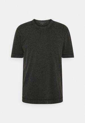 RAPHAEL - Basic T-shirt - grau
