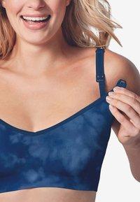 Bravado Designs - Bustier - blue - 2