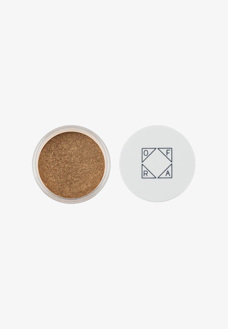 OFRA - DERMA MINERAL POWDER - Puder - bronze
