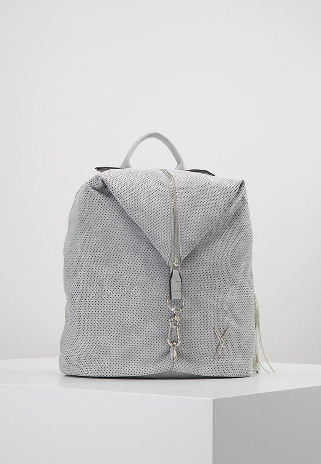ROMY BASIC - Rucksack - grey