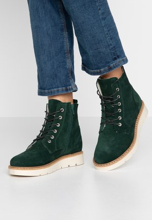 VMRIA BOOT - Lace-up ankle boots - ponderosa pine