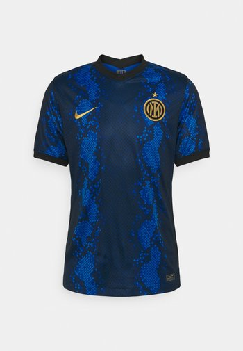 INTER MAILAND - Club wear - blue spark/truly gold