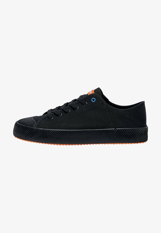 Scarpe skate - black