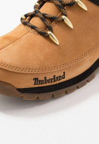 Timberland - EURO SPRINT - Veterboots - wheat - 2