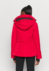 Luhta - GARPOM - Ski jacket - red - 3