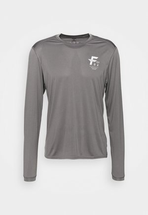 RANGER  - T-shirt à manches longues - dark grey
