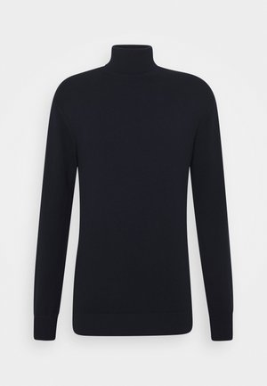 CLASSIC TURTLENECK - Jumper - night