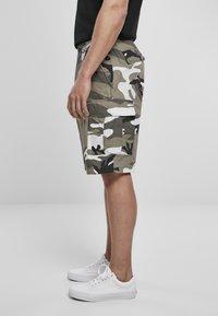 Brandit - BDU RIPSTOP - Shorts - urban - 2