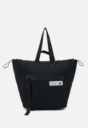 FAV TOTE BAG - Treningsbag - black
