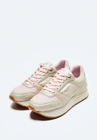 Pepe Jeans - Sneakers basse - pink champagne - 2