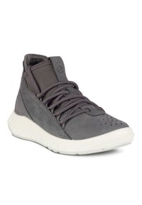 ECCO - High-top trainers - magnet - 1