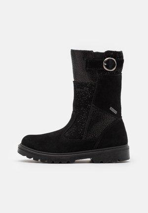 SPIRIT - Boots - schwarz