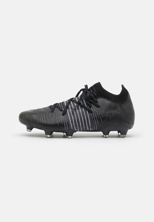 FUTURE Z 1.1 FG/AG - Chaussures de foot à crampons - high rise/ultra yellow