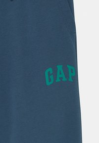 GAP - BOY LOGO FRANCHISE EXTENSION - Pantaloni sportivi - night - 2