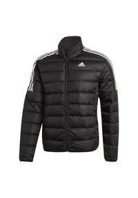 adidas Performance - ESSENTIALS PRIMEGREEN OUTDOOR DOWN - Kurtka puchowa - black - 10