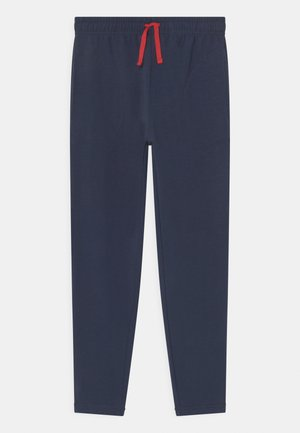 JACOB UNISEX - Tracksuit bottoms - indigo
