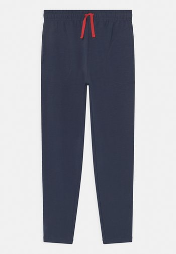 JACOB UNISEX - Pantalones deportivos - indigo