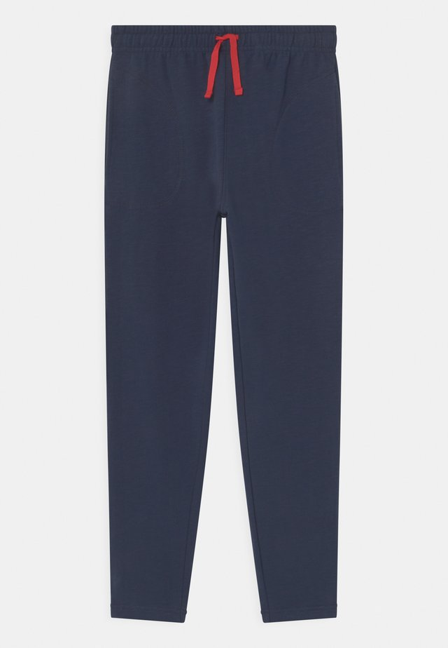 JACOB UNISEX - Trainingsbroek - indigo