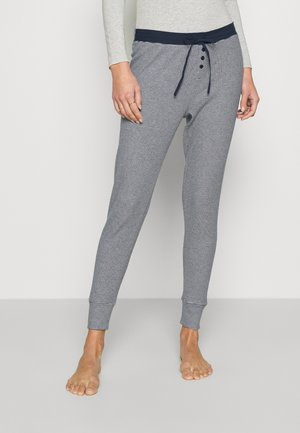 JOGGER - Pyjama bottoms - comet blue