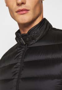 Belstaff - CIRCUIT JACKET - Down jacket - black - 7
