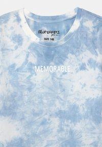 Blue Effect - GIRLS MEMORABLE - Žerzejové šaty - blue - 2